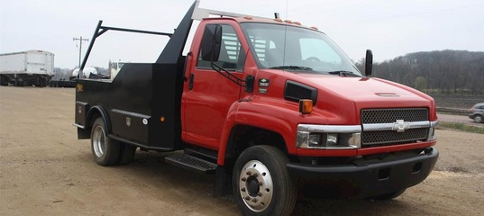 chevrolet c5500 kodiak photo
