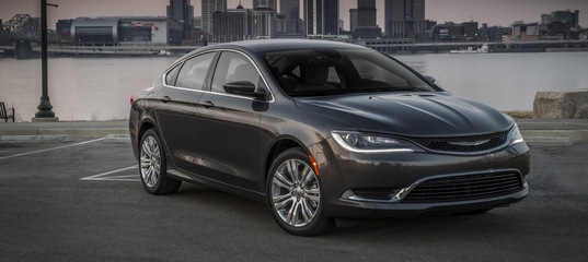chrysler 200 photo