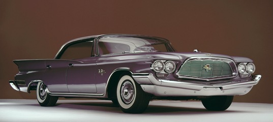 chrysler new yorker photo