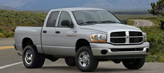 dodge ram 3500 photo