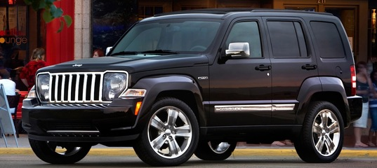 jeep liberty photo