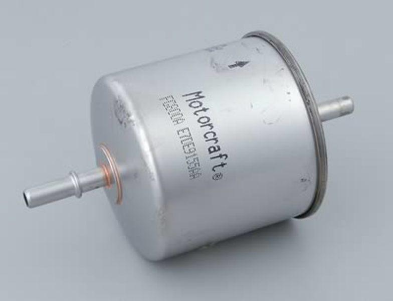 топливный фильтр Ford Escape 2001 2012