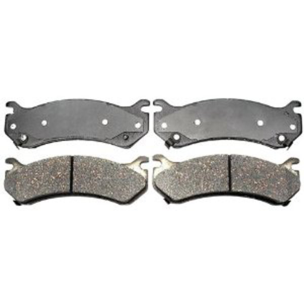17d785mh disc brake pad